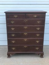 7 drawer dresser Good condition in Joliet, Illinois