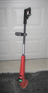 TORO Weed Wacker - Electric Corded in Plainfield, Illinois