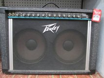 Peavey Combp Amplifier in Cherry Point, North Carolina