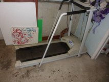 VITAMASTER Treadmill Electric Support Motorized 1 HP Power Fitness Mac in Chicago, Illinois