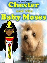 chester and the baby moses in Fort Campbell, Kentucky