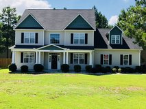 Beautiful Baywood Home! in Fort Bragg, North Carolina