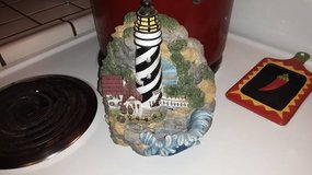 Heritage Mint Lighthouse Wall Art in Travis AFB, California