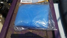 **Brand New** 5 Gallon Collapsible Water Carrier in Vacaville, California