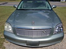 2005 Cadillac Deville Low Miles in Beaufort, South Carolina