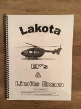 Lakota EP's and Limits Exam in Fort Rucker, Alabama