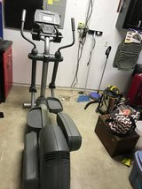 Lifefitness x95i Eliptical Machine in San Clemente, California