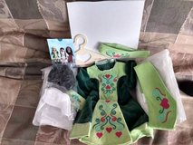 RETIRED American Girl Irish Dance Outfit in Schaumburg, Illinois