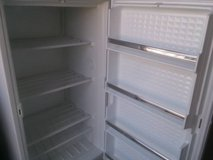15 c.f. Upright Freezer in Fort Rucker, Alabama