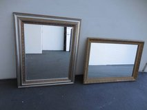 Windsor Decorative Gold Frame Mirrors in Camp Pendleton, California