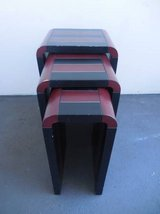Nesting Tables in San Diego, California