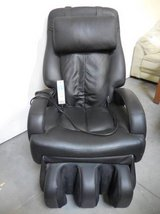 Sharper Image Massage Chair in Oceanside, California