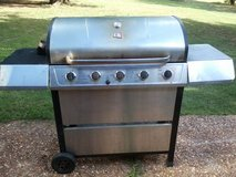 Gas Charbroil Grill For sale in Lawton, Oklahoma