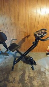 smoothXbike Compact Foldable ExerciseBike in Elizabethtown, Kentucky