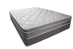 "New Twin Size 9"" Medium Plush Comfort Mattress FREE DELIVERY in Miramar, California"
