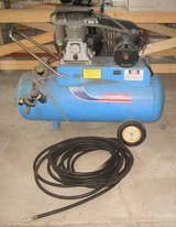 ENERGAIR I 3HP Compressor + Accessories in Joliet, Illinois