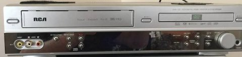 RCA AV DVD RECEIVER in Byron, Georgia