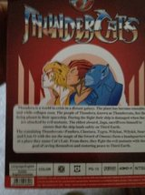 THUNDER, THUNDER, THUNDERCATS dvd for sale in San Diego, California