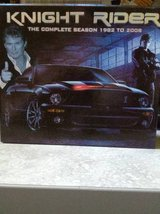 Knight Rider Complete Season (1982-2008) in San Diego, California