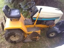 Cub Cadet Riding Mower Hydro 1320 in Elgin, Illinois