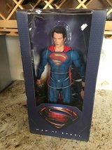 "SUPERMAN Man of Steel Movie 18"" Figure Neca 2013-New in Westmont, Illinois"