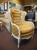 Fantastic French Chair (s) in Elgin, Illinois