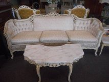 Vintage French Sofa in Naperville, Illinois
