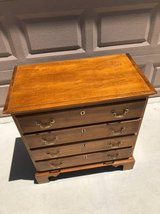 Small Ethan Allen Chest of Drawers in Travis AFB, California