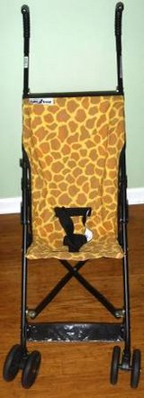 New! Baby Trend Umbrella Stroller in Naperville, Illinois
