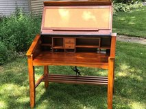 Writing desk in Naperville, Illinois