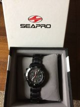 Men's Dive Watch - SeaPro in Fort Campbell, Kentucky