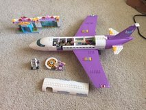 lego friends heartlake airport 41109 plane airplane airline LEGOS in Kingwood, Texas