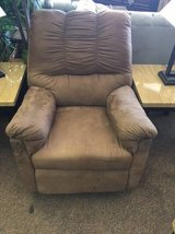 DARCY MOCHA RECLINER in Schofield Barracks, Hawaii