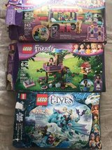 ~LEGO FRIENDS SETS FOR GIRLS~ in Morris, Illinois