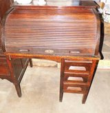 Antique Roll-top Desk in Kingwood, Texas