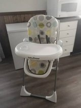 Baby Trend Aspen LX High Chair in The Woodlands, Texas
