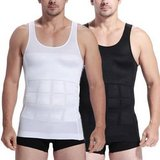 Beautyko Therapeutic Compression Belly Slimming Undershirt in Naperville, Illinois