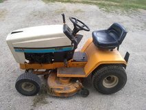Cub Cadet 1320 Best Offer in Glendale Heights, Illinois