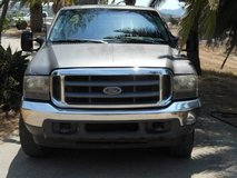 2003 Ford F250 Diesel 7.3 2WD in Camp Pendleton, California