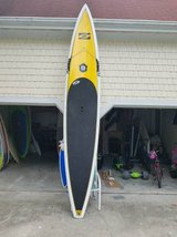 14 Bark Stand up paddleboard in Wilmington, North Carolina