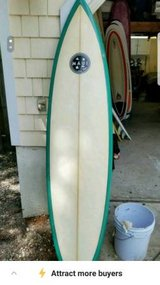 Surfboard 6 10 Maui and sons in Wilmington, North Carolina