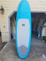 10 6 Stand up paddleboard/Package deal in Wilmington, North Carolina