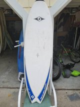 Surfboard > 5'10 BIC Fish/ Great shape/good starter board  $240 (WILMI in Wilmington, North Carolina