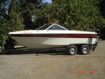 BEAUTIFUL CLASIC COBALT BOAT 1977 in Vacaville, California