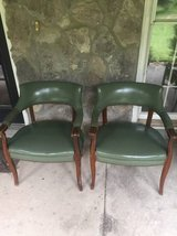 Two Beautiful Guest Chairs in Columbus, Georgia