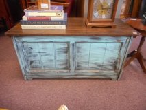 Lovely Blue Chest in St. Charles, Illinois
