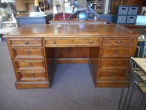 Executive Desk by Sligh in Elgin, Illinois