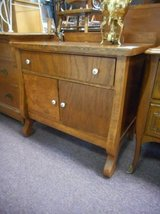 Small Oak Dresser in Naperville, Illinois