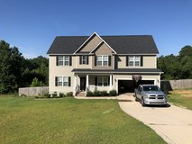 Gorgeous Bunnlevel Home! in Fort Bragg, North Carolina