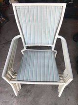 Set of 4 Patio Chairs in Shorewood, Illinois